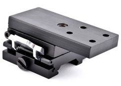 Side Flip Montage Phantom voor M3024 Voorzetvergroting