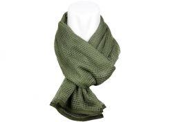 Sjaal Fosco Combat Green