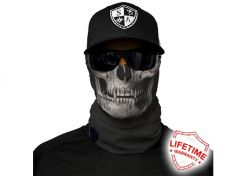 Sjaal SA Company Tactical Skull Black