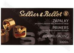 Slaghoedjes Sellier & Bellot Large Pistol