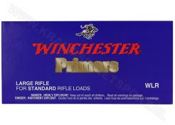 Slaghoedjes Winchester Large Rifle