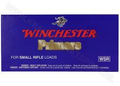 Primer Winchester Small Rifle