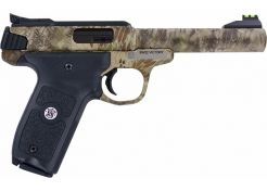 Smith & Wesson SW22 Victory Kryptek
