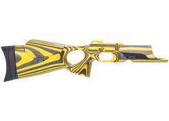 Stock FX Crown Yellow Laminate