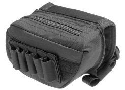 Stock Pouch Invader Gear Black