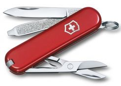 Zwitsers Zakmes Victorinox Classic SD 7 Functies