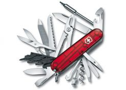 Zwitsers Zakmes Victorinox Cyber Tool L 39 Functies