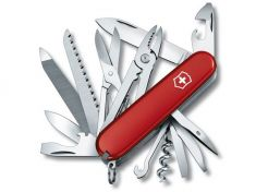Zwitsers Zakmes Victorinox Handyman 24 Functions