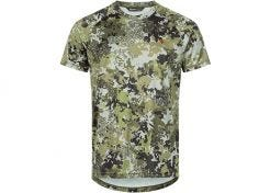 T-shirt Blaser Funktions 21 HunTec Camo