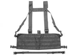 Tactical Vest Invader Gear Molle Rig Black
