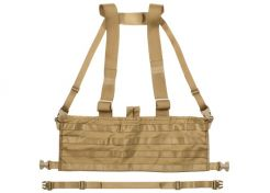 Tactical Vest Invader Gear Molle Rig Coyote