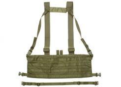 Tactical Vest Invader Gear Molle Rig OD Green