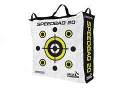 """Target Bag Delta McKenzie Speedbag 20"""""""