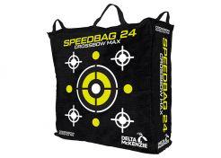 """Target Bag Delta McKenzie Speedbag 24"""" Crossbow Max"""