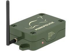 Trap alarm MinkPolice MP10