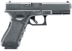 Umarex Glock 17 Steel Slide