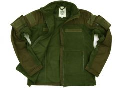 Vest Fostex Combat Fleece Green