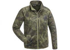 Vest Pinewood Frazer Camouflage Hunting Olive / Strata
