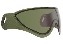 Visor Warq Screen Khaki