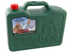 Voerbak Fritzmann PetBox