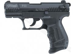 Walther P22 6mm 0.08J