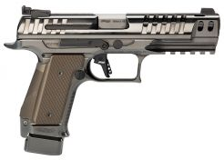 Walther Q5 Match SF Black Diamond