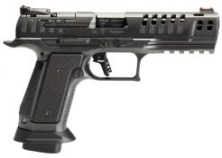 Walther Q5 Match SF Black Ribbon