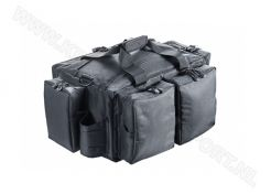 Range Bag Walther Black