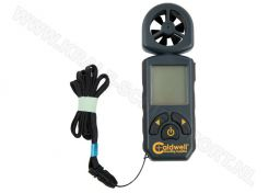 Windmeter Caldwell Cross Wind Professional