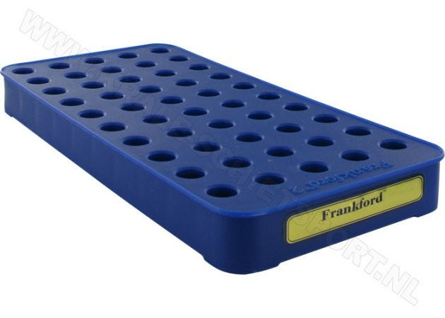 "Reloading Tray Frankford Arsenal ""Perfect Fit"" #5- .308 Win/30-06"