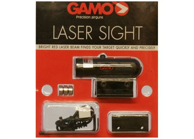 Laser Gamo Beam Sight 99