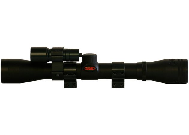 Rifle Scope Gamo 4x32 WRV Vampir 30/30