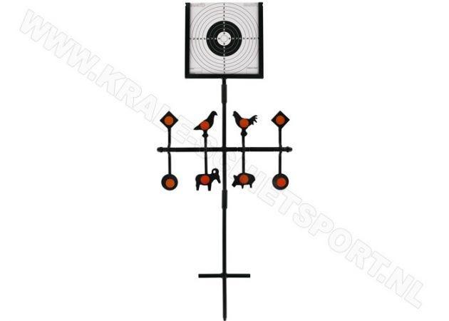 Mobile target Gamo Spinner Deluxe