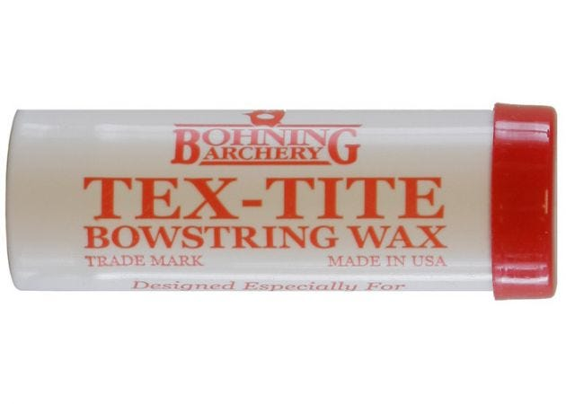 Bow string wax Tex-Tite