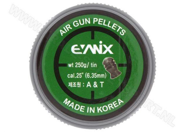 Airgun Pellets Evanix 6.35 mm 35 grain