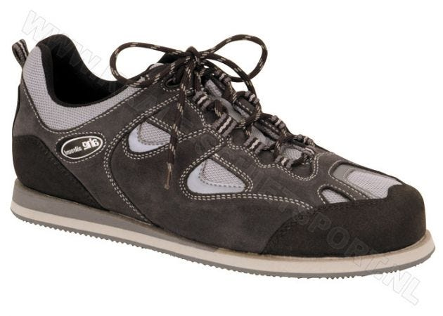 Shooting boots AHG 134 Allround