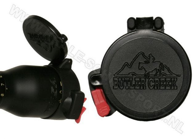 Scope Cover Butler Creek Flip-up Eye