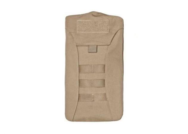 Camel Bag Pouch Warrior Assault Systems Elite OPS Gen2 Coyote Tan