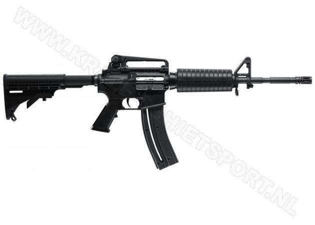 Colt M4 .22 LR