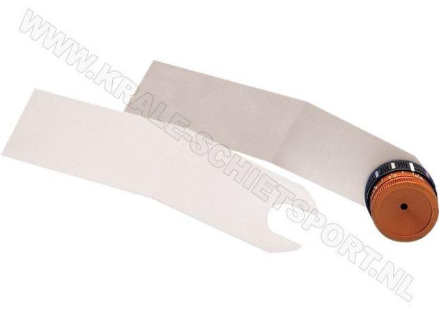 Eye shield AHG for sight disc aperture