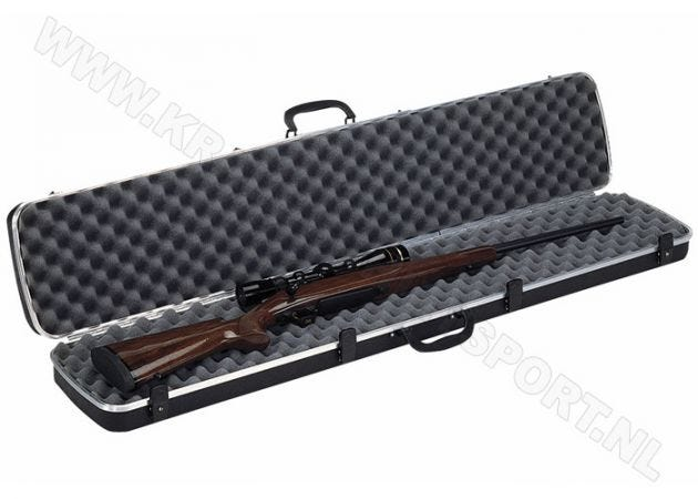 Rifle case AHG 201 DELUX Series 122x22