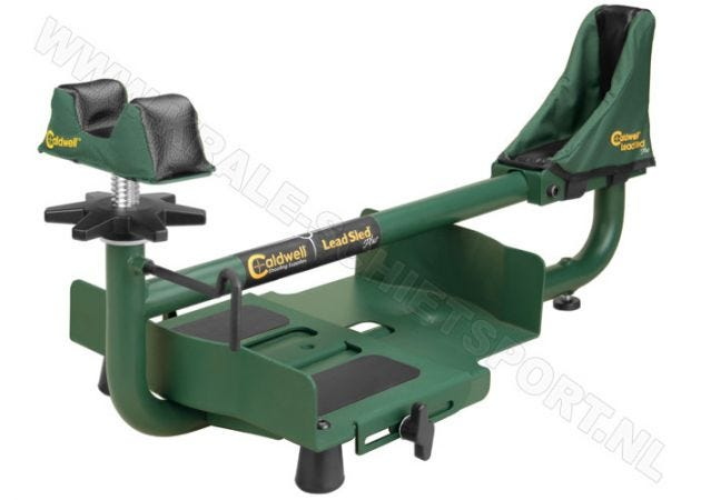 Shooting rest Caldwell Lead Sled Plus