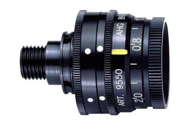 Iris disc AHG 9550