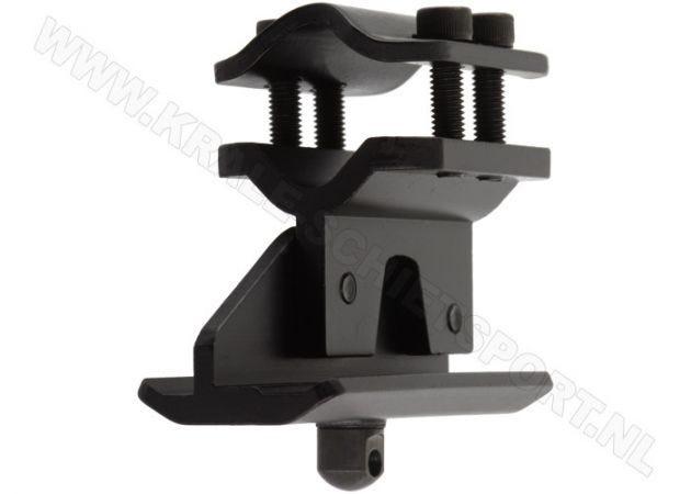 Bipod adapter Harris no.4