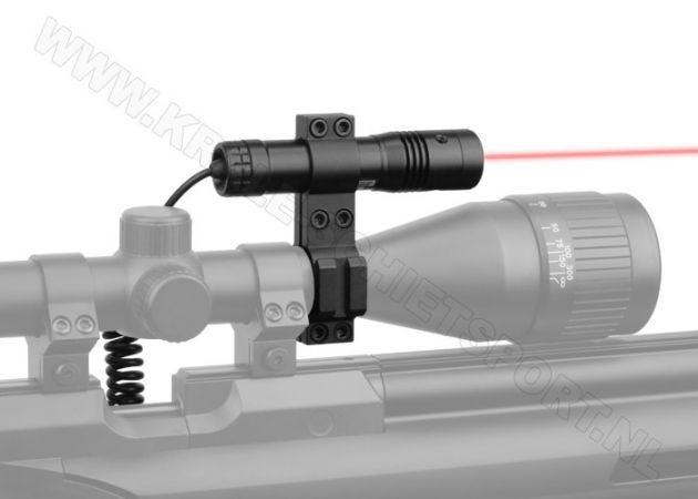 Laser Hawke Tactical Kit Red