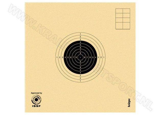 Kruger-Luchtgeweerschijf-10-m-1300N-(genummerd)