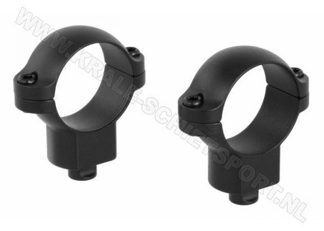 Montageringen Leupold QR 25.4 mm Super High Matt
