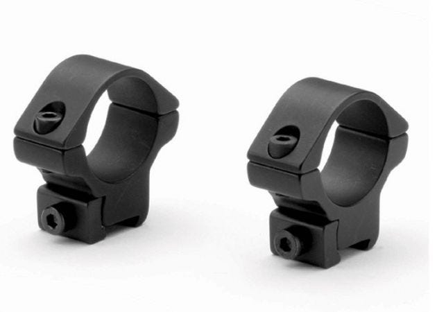 Mount Sportsmatch LTO30C 25.4mm Low Dovetail
