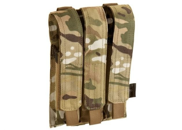 Mag Pouch Invader Gear MP5 Triple Multicam