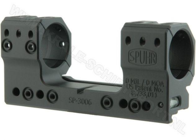 Montage Spuhr 30 mm Medium Picatinny